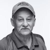 Barry Vaughn