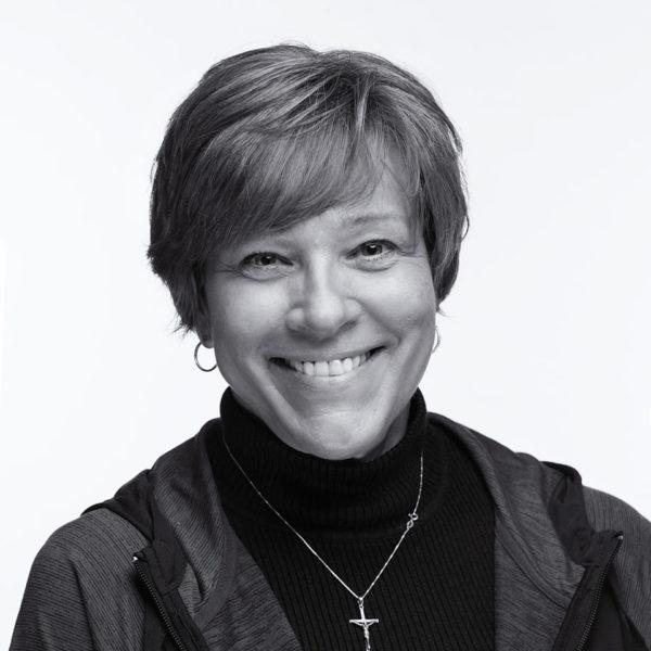 Cindy Wolinski