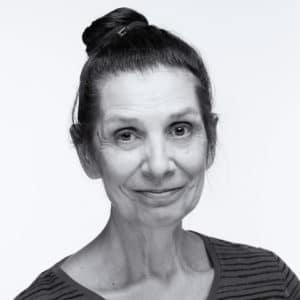 Marlene Eddy